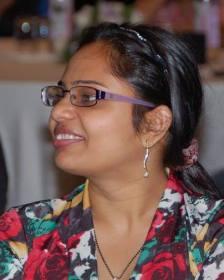 Blogger, Manjulika