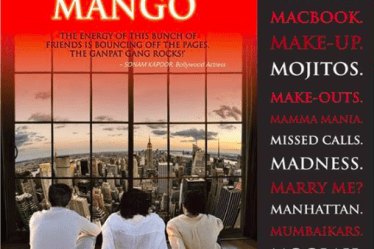 Book review, Madhuri Iyer, Writersmelon
