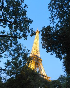 Eiffel Tower, Iron Lady, Paris, Farnce, Travel, Europe