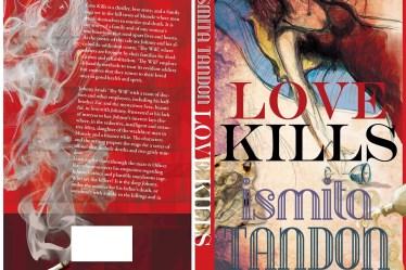 Love Kills, Book review, Ismita Tandon