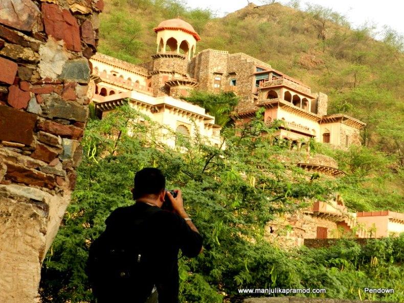 Prasad aka Desi Traveler