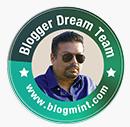 Blogger Dream Team