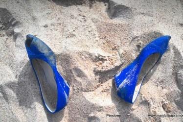 Manjulika, Blogger, Travel