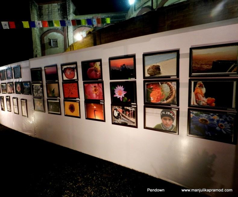 Faridabad Photography club, Northeast festival