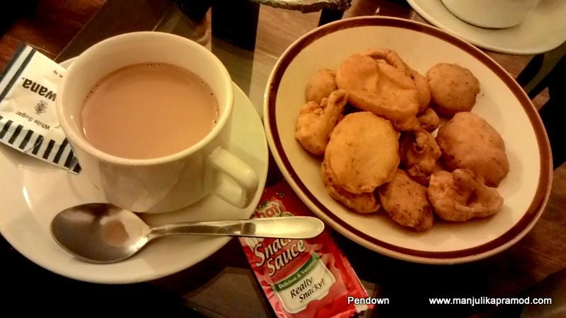 Tea and Pakodas, Hotel in Gurgaon
