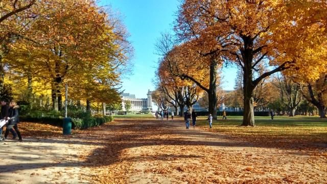 Brussels, Autumn, Travel, Europe is beautiful, Belgium
