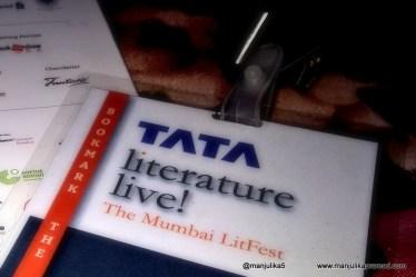 Tata Literature Live-Mumbai-2015, Anupam Kher was booed, Intolerance March