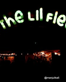 Lil Flea, Mumbai, BKC, Quirky shopping, 3 day festival
