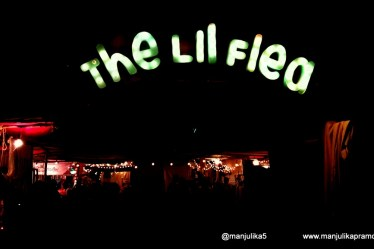 Lil Flea, Mumbai, BKC, Quirky shopping, 3 day festival