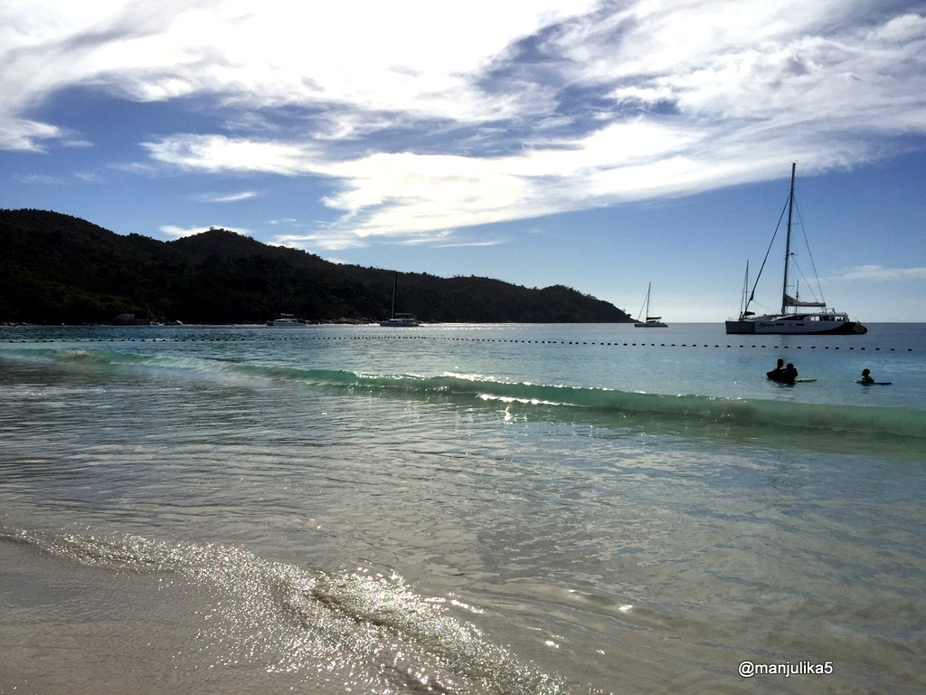 Honeymoon destination, Where to stay, Republic of the Seychelles