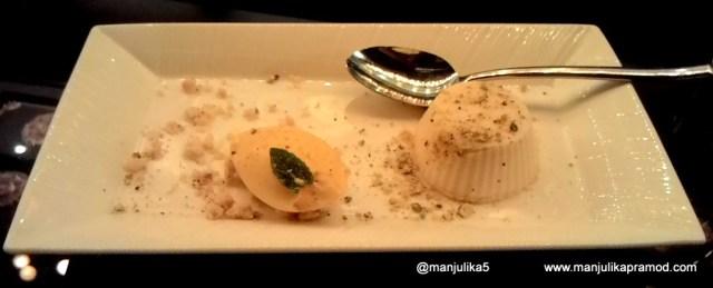Patiala, Dubai, desserts