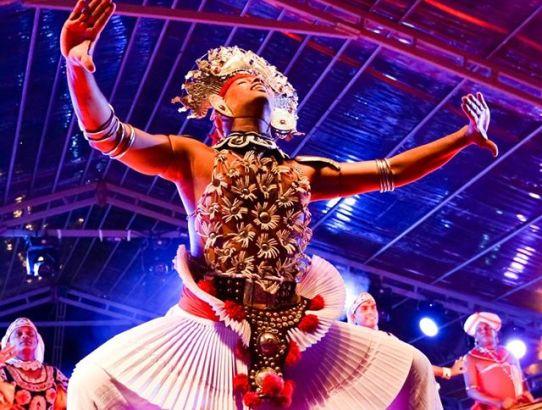 Sri Lanka Tourism Fest 2015