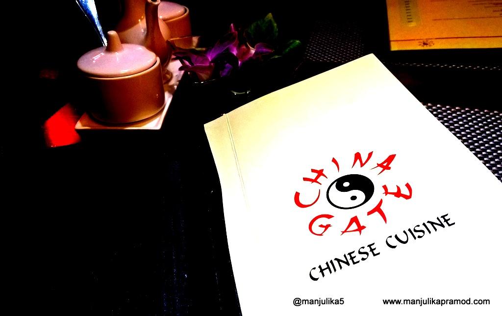 Chinese, China Gate-Restaurant- Mumbai