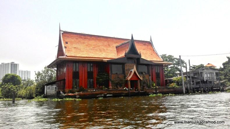 Must do, Bangkok, Travel, Tourism
