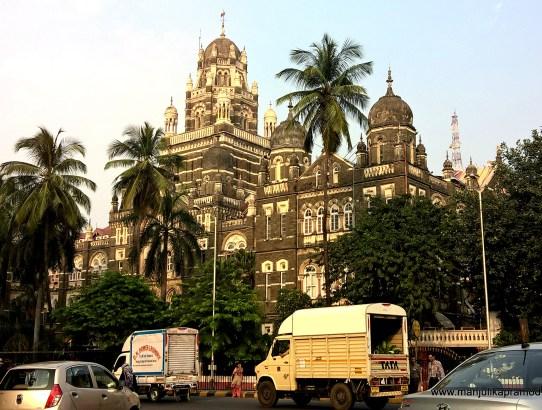 Exploring Zaveri Bazaar in Mumbai
