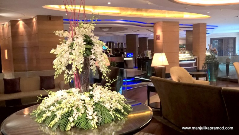 NYC, Radisson Blu, Mahipalpur, New Delhi, Places to Eat in Delhi, Foodies, Afternoon Lunch