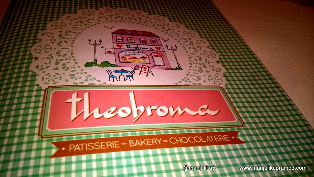 Theobroma, Mumbai, Restaurant, Legendary, Food Trail, Smartphone photography