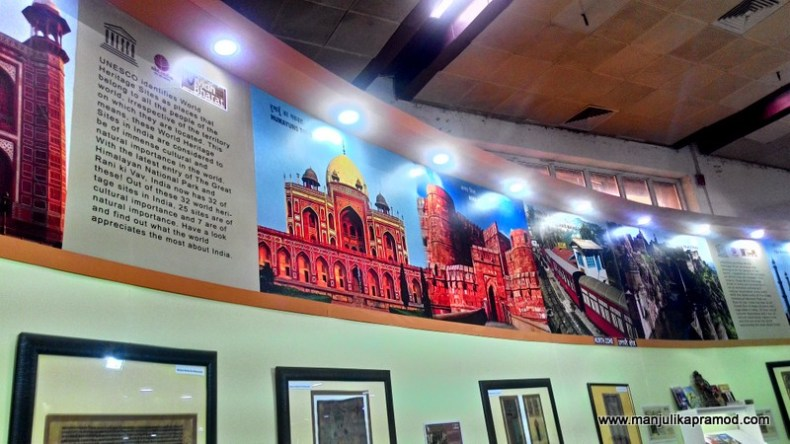World Book Fair, Pragati Maidan, New Delhi, Information, Hall No. 7