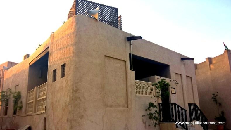 Al Shindaga Dubai Creekside