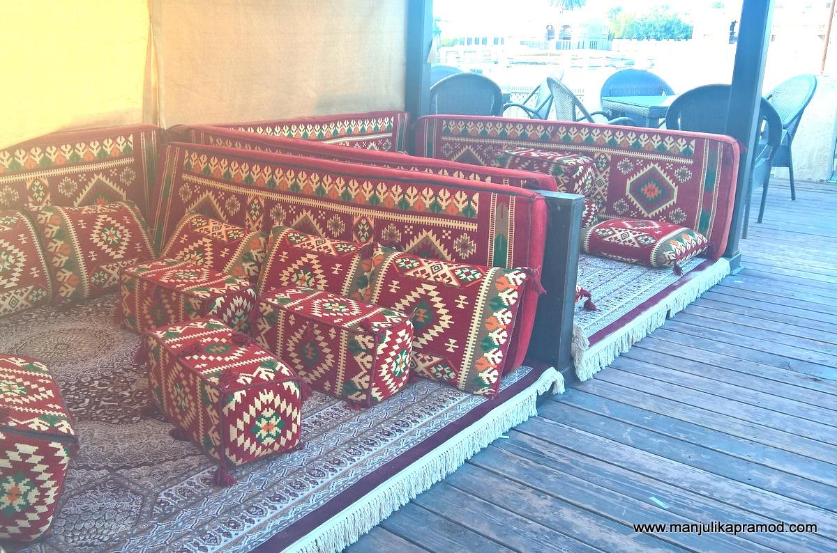 Barjeel Guest House, Dubai
