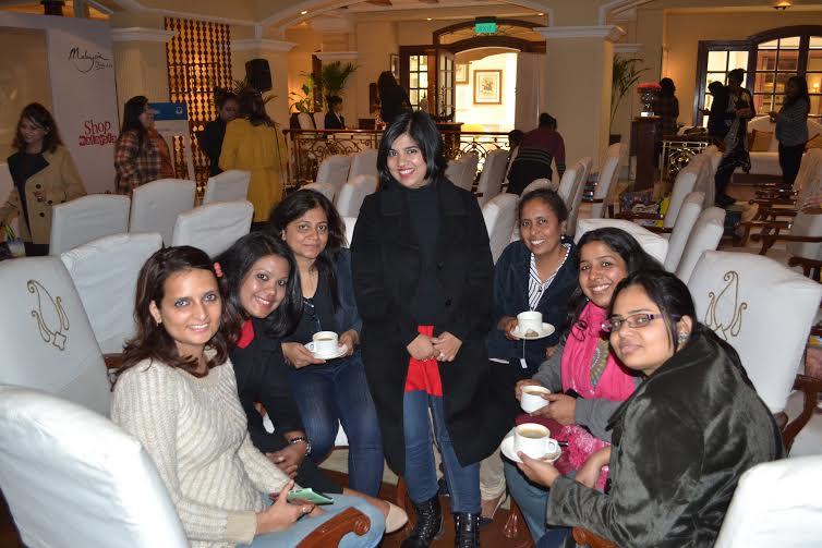 Travel bloggers, Delhi, bloggers meet
