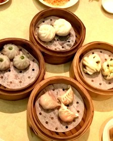 Yum Cha, Chinese New Year, Dubai, Radisson Blu