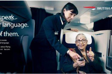 British Airways, Travel blogger, India