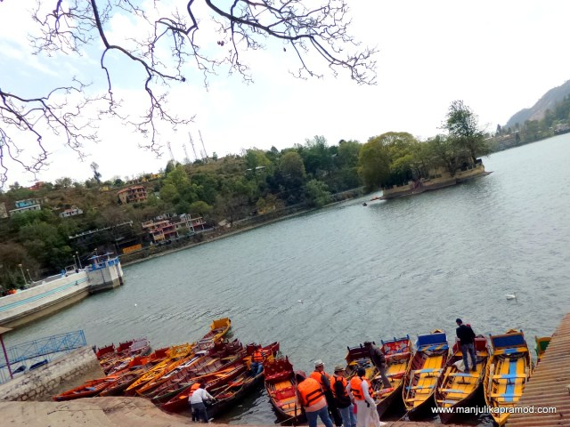 Bhimtal lake, uttrakhand, Weekend, Travel