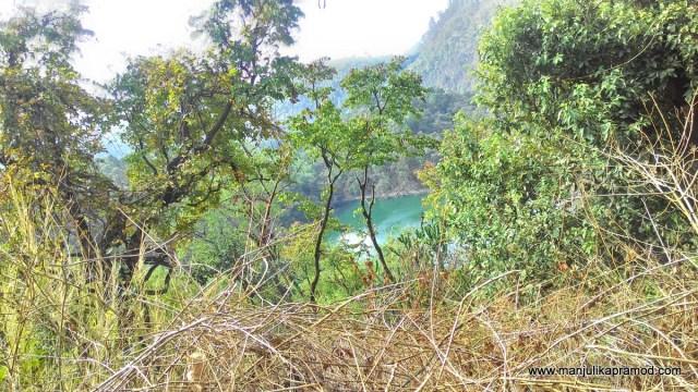 Garud Lake, Bhimtal, Sattal, Travel