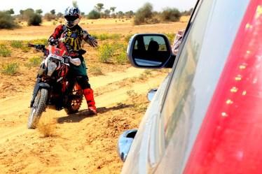 Desert Storm, Car Rally, Motorsports, Adventure, Car, Bikes