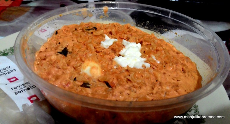 Risotto, Foozy, Online Food in Gurgaon