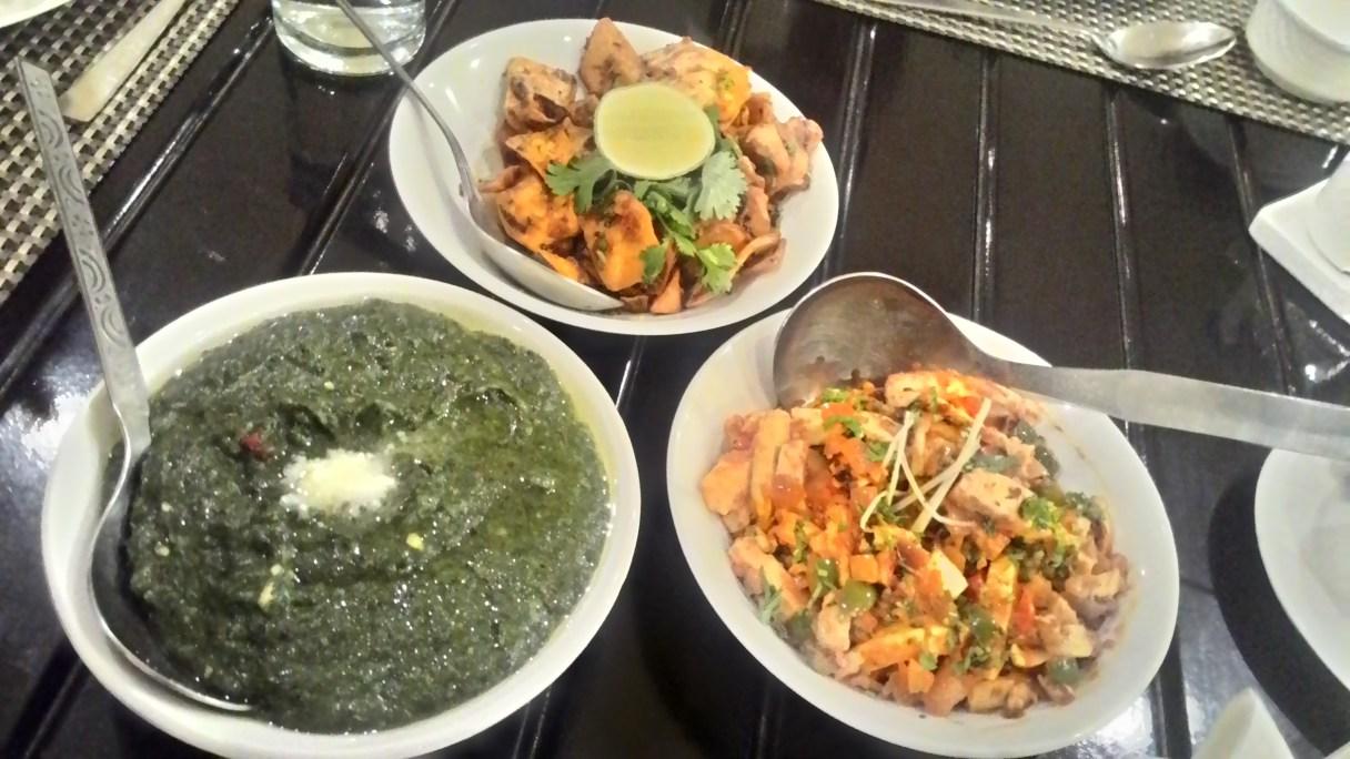 Kumaoni food, Aamod bhimtal