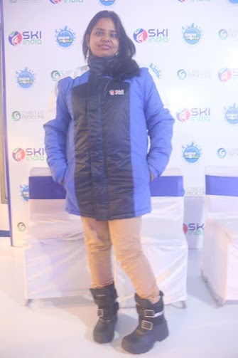 SKI INDIA, Noida, Mall of India, Snow