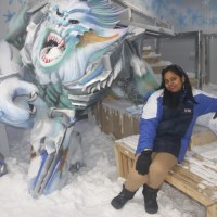 SKI INDIA : Snow-Fun In Noida For All 365 days