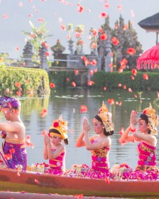 Bali, Indonesia, Jakarta, Lombok