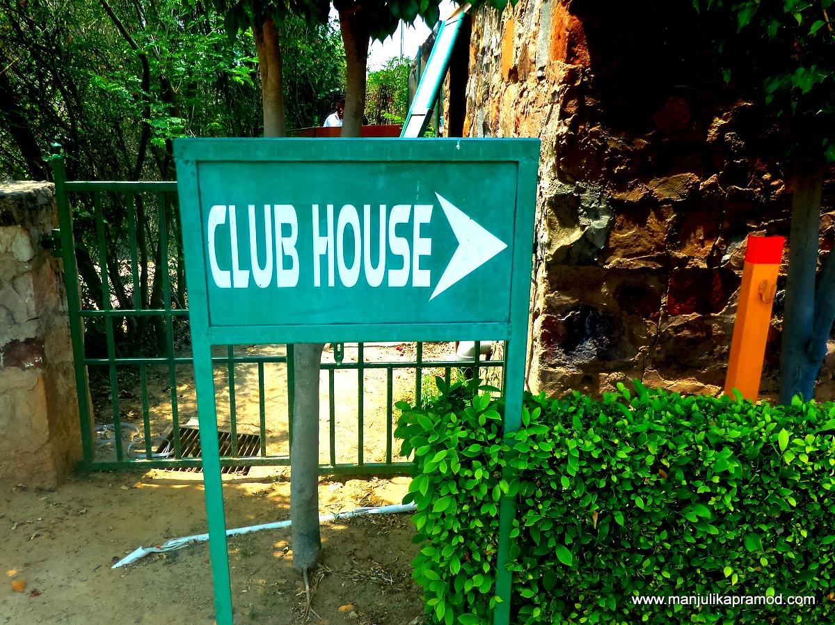 Club House, Lemon Tree, Resort, NCR, Travel
