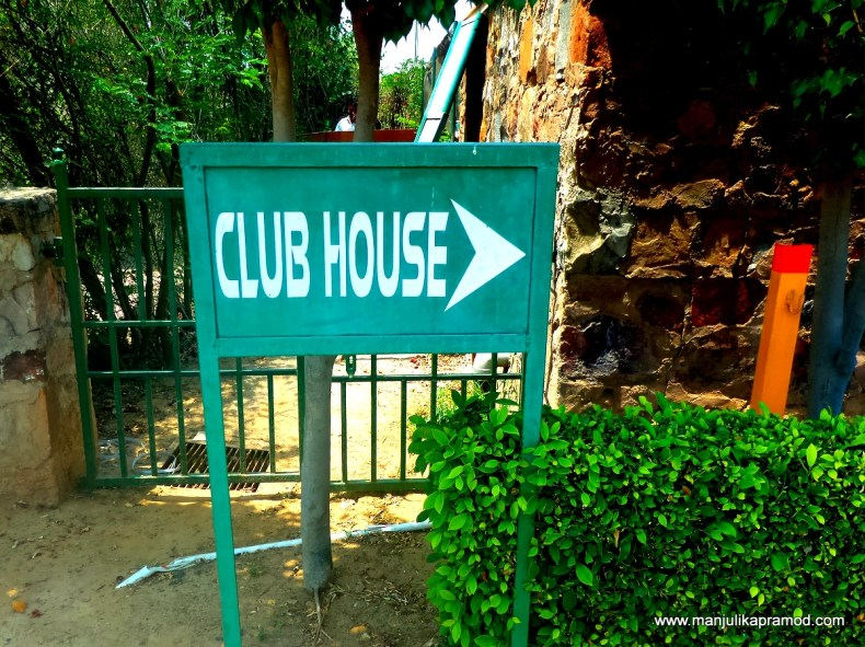 Club House, Lemon Tree, Resort, NCR, Travel