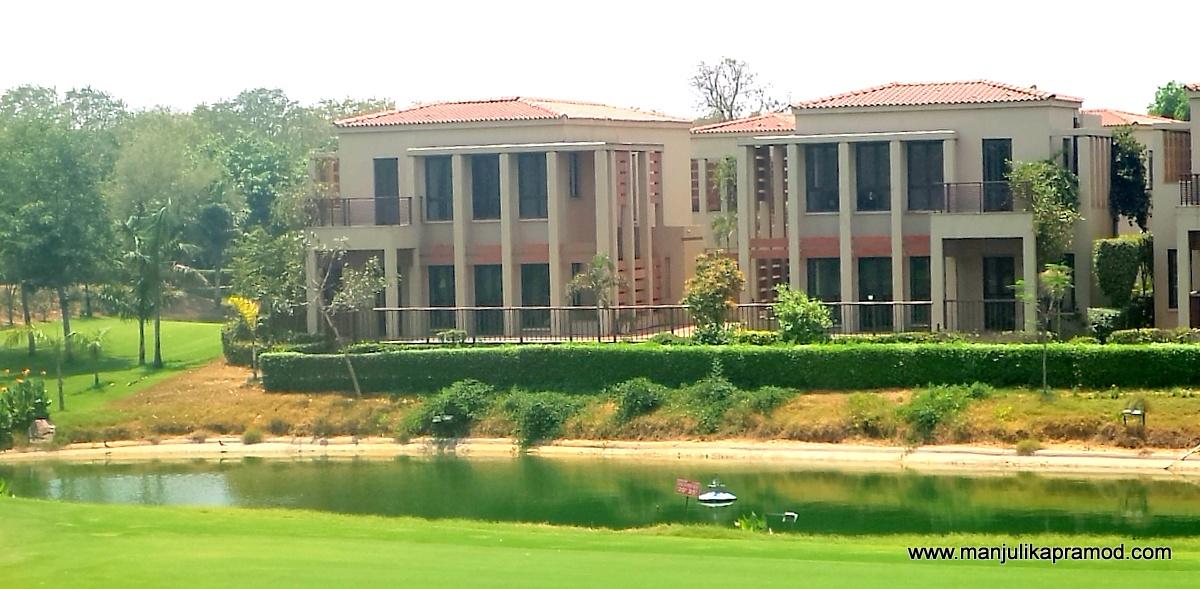 Lemon Tree Resorts, Manesar, Blissful relaxation in NCR