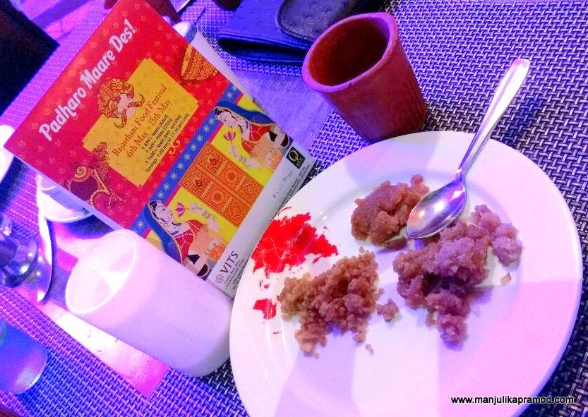 VITS, Luxury Hotel, Mumbai, Food Festival