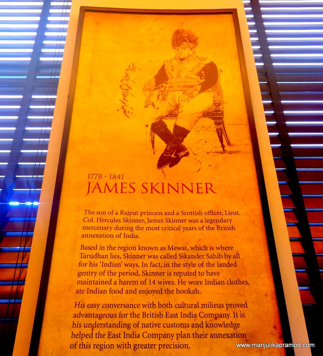 Skinners, Restaurant, Lemon Tree, Manesar