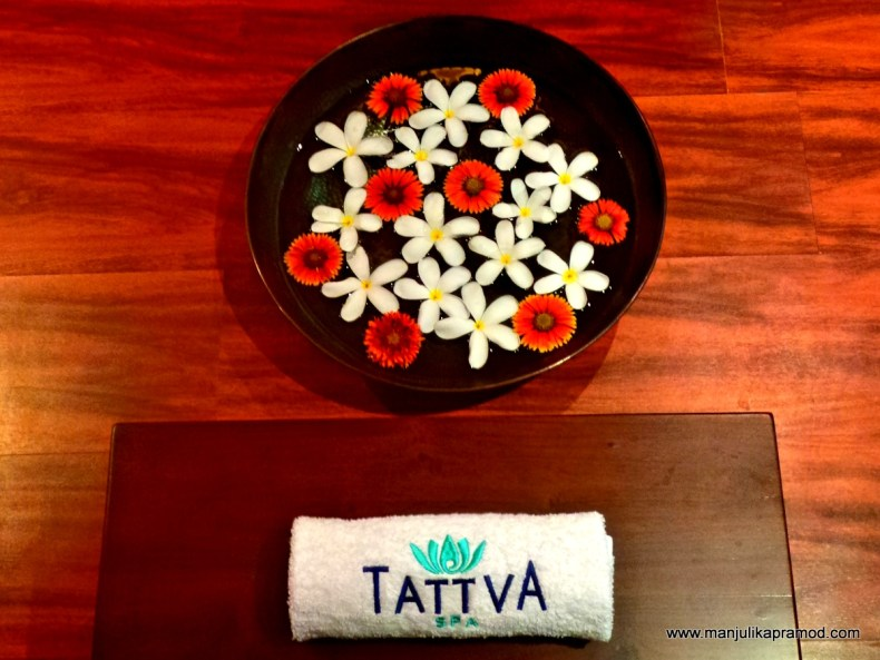 Fresco by Tatva, Spa, Resort, Lemon Tree