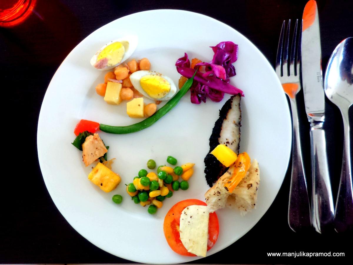 Social Sunday, Hyatt Place, Udyog Vihar, Gurgaon, Food blogger