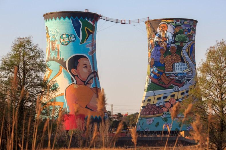Soweto, Johannesburg, Travel, Travel blogger, Pendown