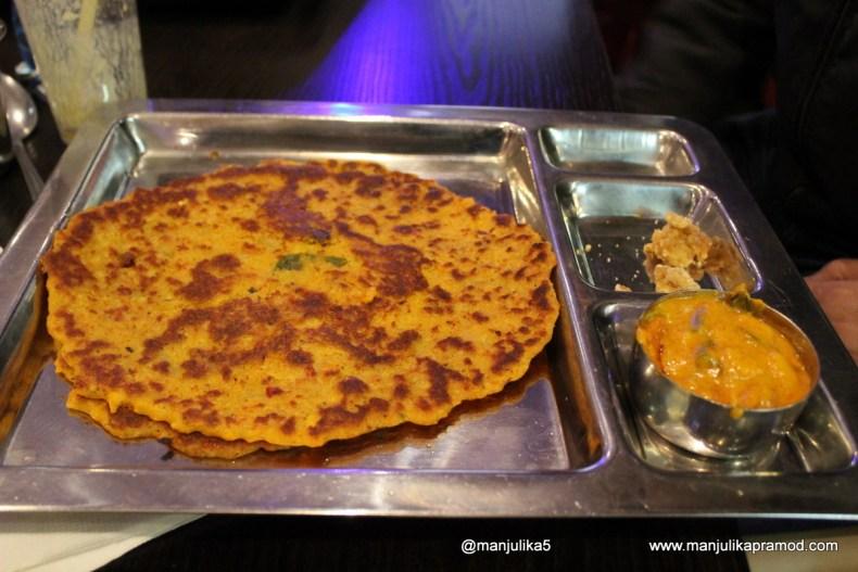 Indian food, Restaurants, South Africa, Johannesburg, blog