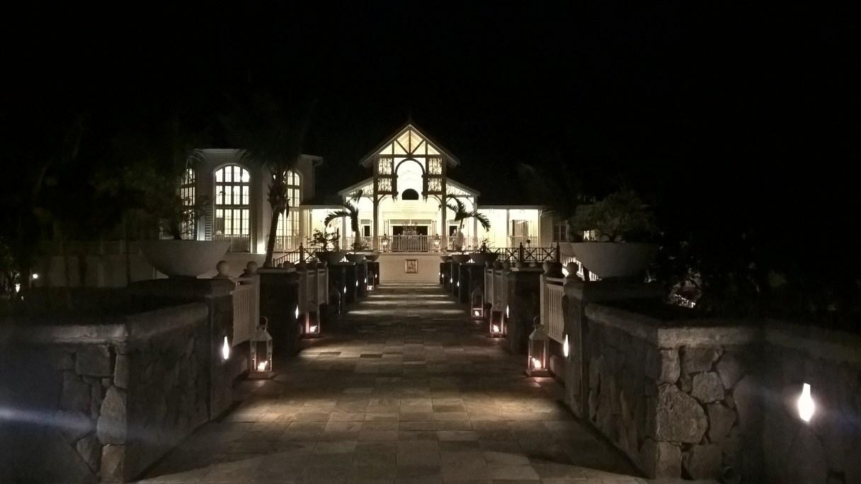 Heritage Resorts-Telfair-Dreamy Affair-Mauritius