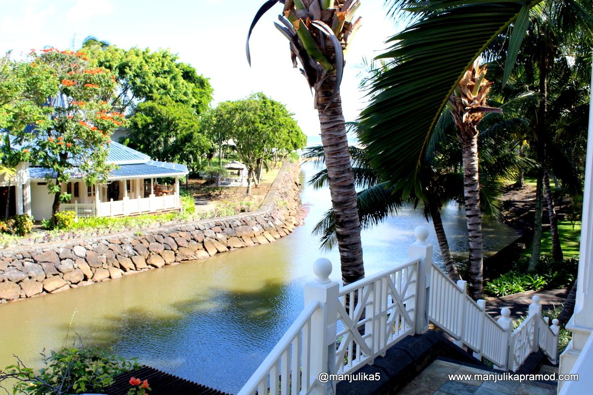 five star hotel, luxury, Mauritius, resort