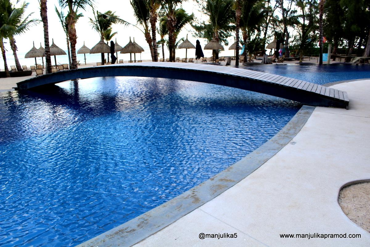 beach Club, telfair, mauritius, holiday, resort, hotel