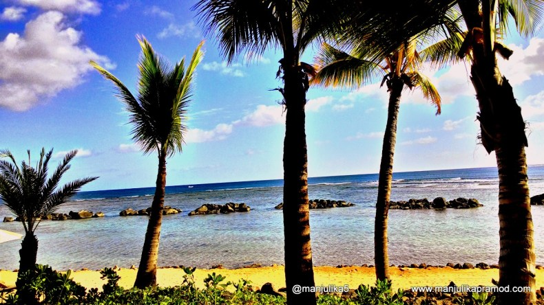 Mauritius, Westin, Starwood, Luxury, Travel, Africa