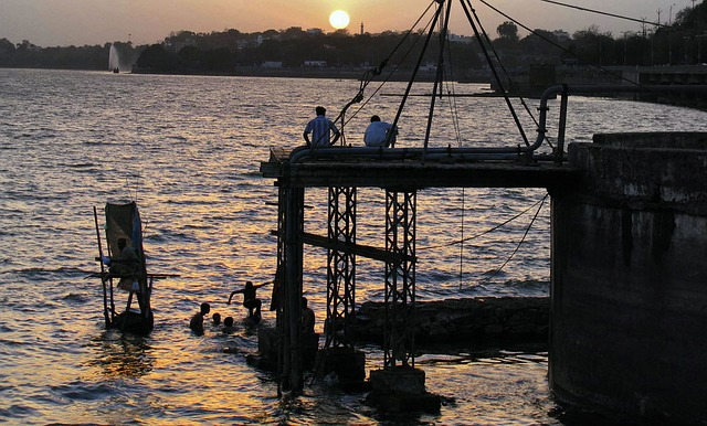 Heart of India, Bhopal, Madhya Pradesh, India, Tourism