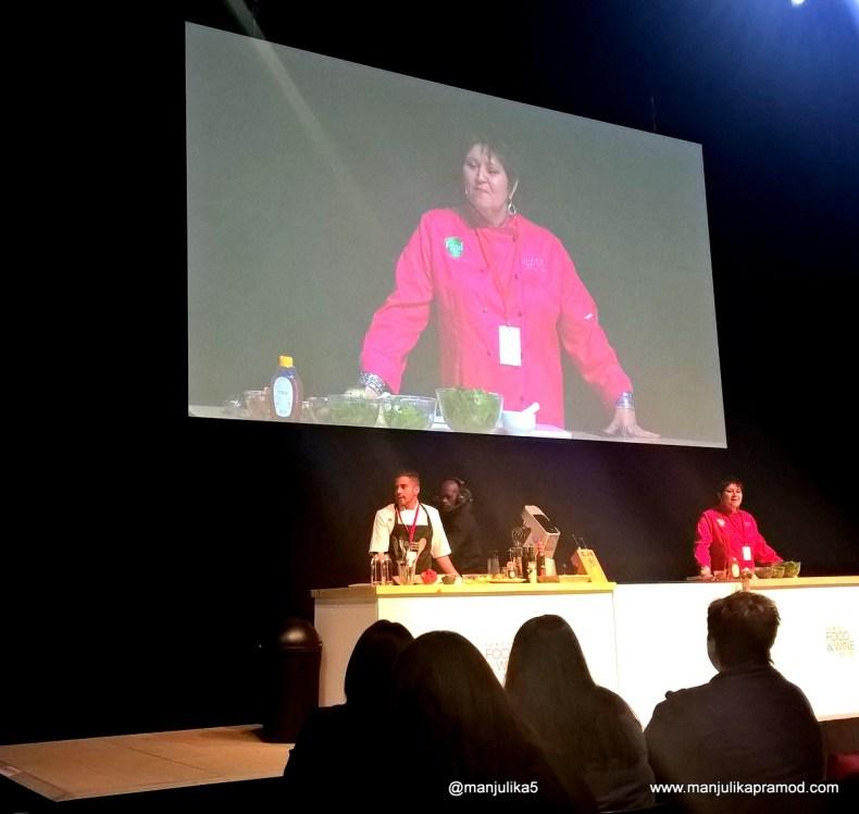 Chefs Open Theatre,Jenny Morris